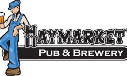 Haymarket Brewery Logo