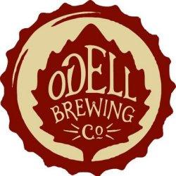 Odell Brewing Logo