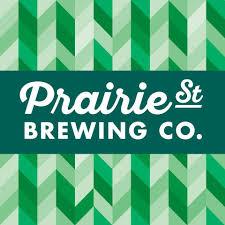 Prairie Street Brewing Company Logo