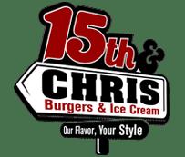15th & chris